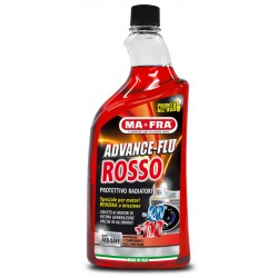 ADVANCE FLU ROSSO