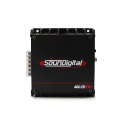 SounDigital sd400.2d evo2