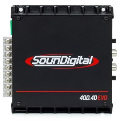 SounDigital sd400.4d evo2