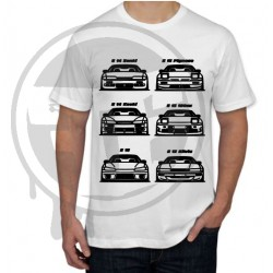 T-shirt SILVIA