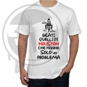 T-shirt HOUSTON